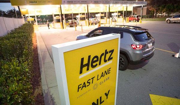 Las empresas de Rent a Car quitan 100.000 coches de las carreteras