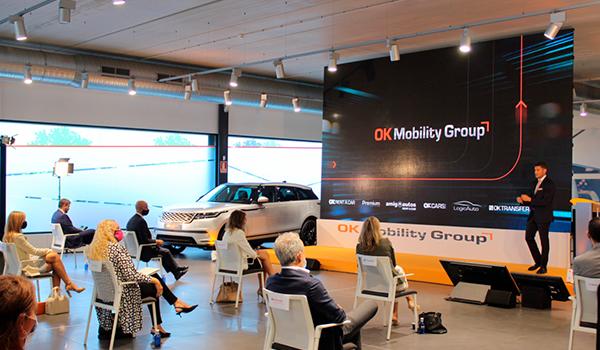 OK Mobility Group consigue un EBITDA de 9,8 millones de euros en plena crisis COVID