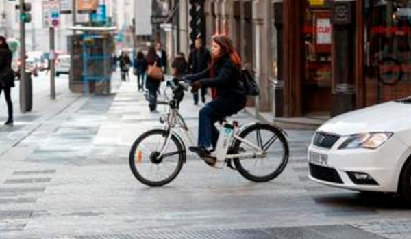 Así quiere transformar el Gobierno la movilidad en España para 2023