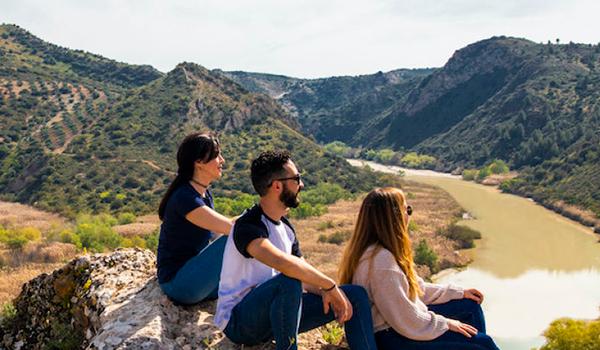 10 pueblos andaluces en una ruta apasionante