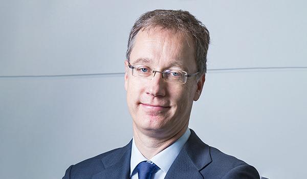 Tobias Zisik, nuevo presidente de Aneval