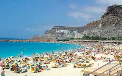Canarias: un destino seguro preparado para recibir a los turistas en invierno