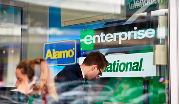Enterprise abre cuatro nuevas oficinas en Cataluña y Navarra
