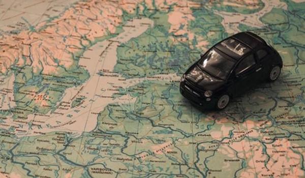 4 de las mejores rutas en coche para salir por España