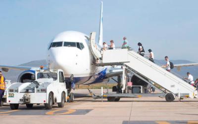 El aeropuerto de Castellón lanza el concurso para captar turistas españoles por 800.000 € en 3 años