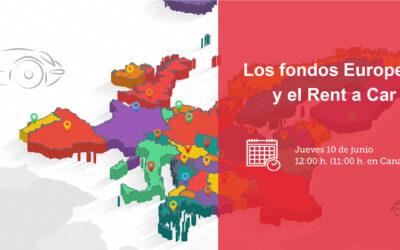 Webinar Feneval – ¿Cómo será el reparto de los fondos europeos?